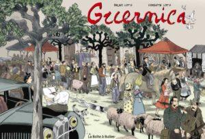 Guernica BD