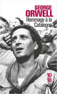 Orwell catalogne