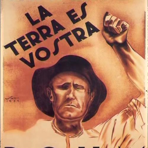 Affiche du POUM