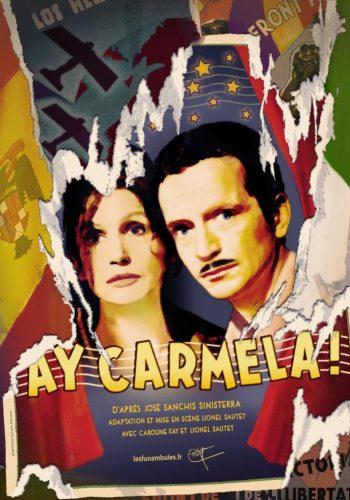 Ay Carmela !